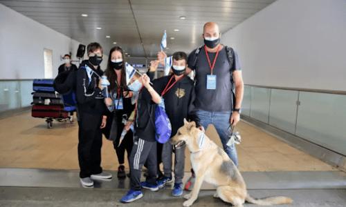 Pandemia de COVID-19 inspira a judíos en el extranjero a buscar casas en Israel