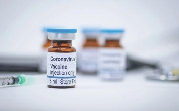 La vacuna para COVID-19 de BioNTech SE y Pfizer Inc estará lista para su aprobación regulatoria para fines de 2020, informó hoy el Wall Street Journal