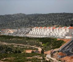 La inevitable anexión israelí