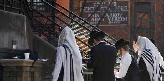 El luto en el judaísmo y las tres semanas de recuerdo histórico