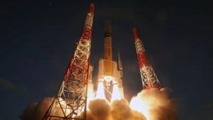EAU lanzó con éxito su sonda Hope Probe con destino a Marte este domingo, marcando la primera misión interplanetaria del mundo árabe