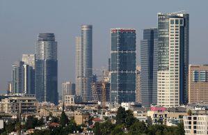 El municipio de Tel Aviv requerirá que los nuevos edificios residenciales tengan 0.5 y 0.8 espacios de estacionamiento por unidad de vivienda