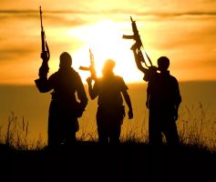 COVID-19 y terrorismo