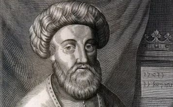 Shabbetai Zevi, el más famoso de los falsos mesías judíos. Nació un 23 de julio de 1623, fecha señalada como la del nacimiento del Mesías