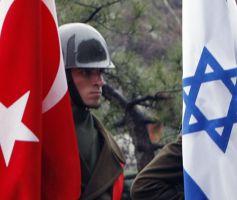 León Opalín/ La relación Turquía Israel