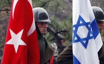A pesar de la tensa relación existente entre Turquía e Israel a partir del incidente del Mavi Marma, en el que 10 civiles murieron.