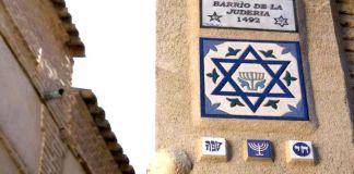 En muchas ciudades se establecieron barrios judíos, llamados juderías, muchos de los cuales se instalaron dentro de las murallas