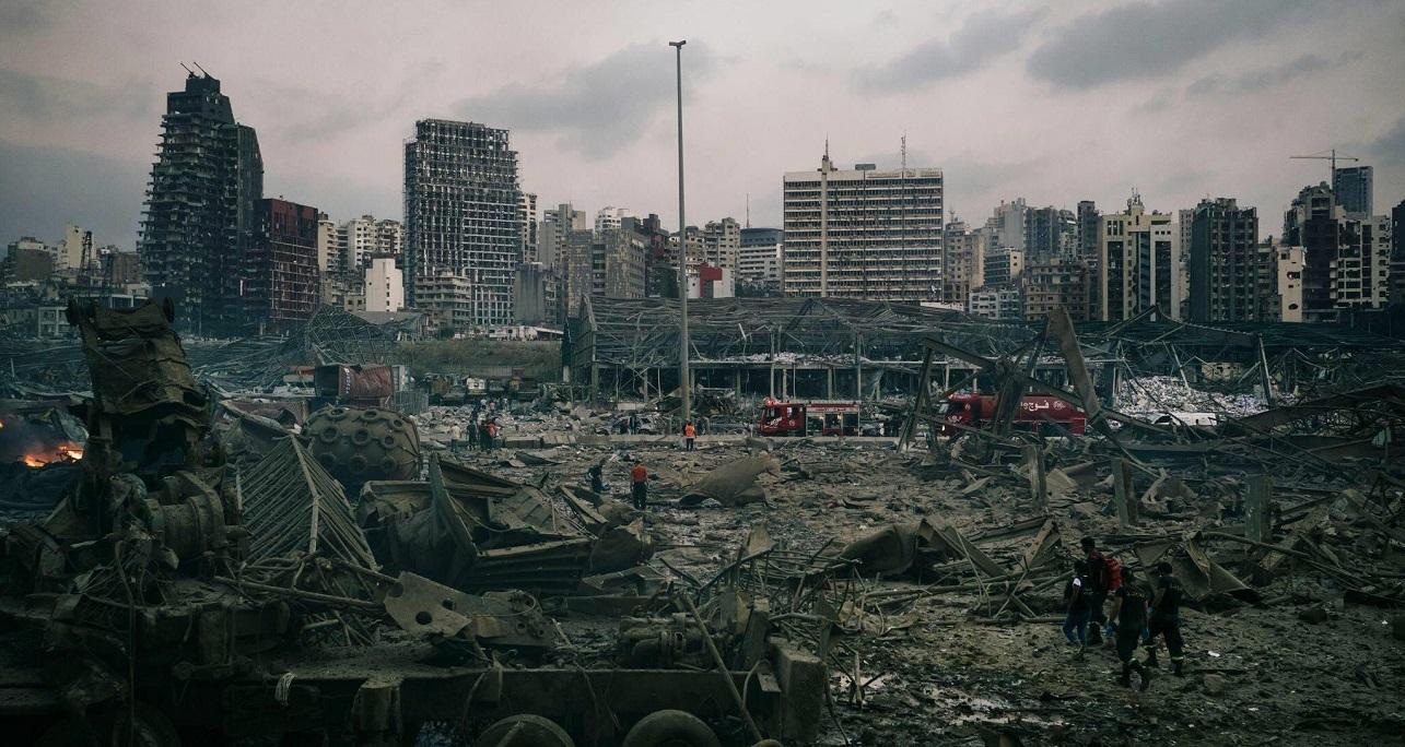 Beirut, Hezbola