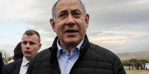 Plan de anexión en Judea y Samaria sigue en pie: Netanyahu