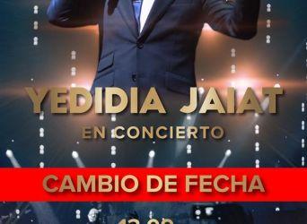 Yedidia Jaiat en concierto