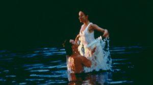 """Se acerca una secuela de """"Dirty Dancing"""", protagonizada por la actriz judía Jennifer Gray, quien interpretó a Frances """"Baby"""" Houseman en el original de 1987"""