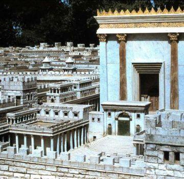 ¿Por qué había tanto dinero en el Templo de Jerusalén?