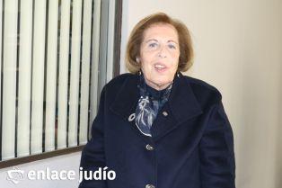 03-00-2020-UNA GUERRERA DE ISRAEL CONOCE A UN EMBAJADOR DE GRAN CORAZON 1