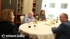 03-00-2020-UNA GUERRERA DE ISRAEL CONOCE A UN EMBAJADOR DE GRAN CORAZON 22