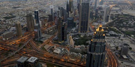 Conglomerado de Emiratos anuncia apertura de oficina en Israel