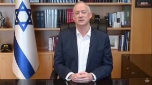 Con motivo de Rosh Hashaná, el Ministro de Defensa de Israel, compartió un mensaje para la comunidad judía de la diáspora.