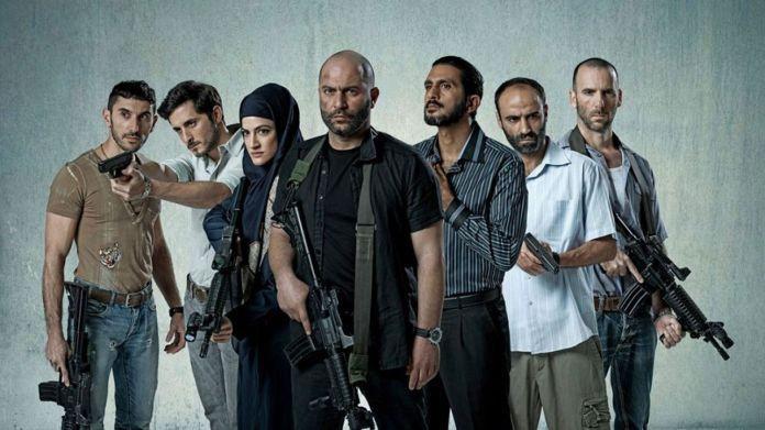 """Anuncian cuarta temporada de la serie israelí """"Fauda"""""""
