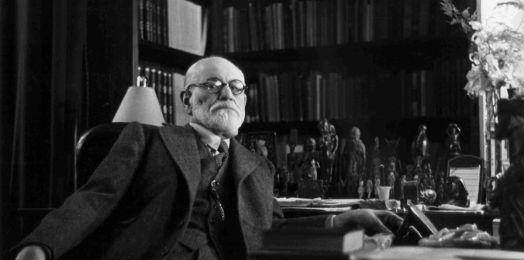 Irving Gatell/ Sigmund Freud y el judaísmo