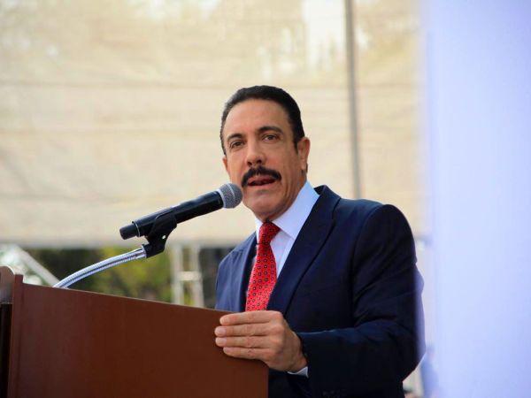 Omar Fayad, gobernador de Hidalgo, felicita a la comunidad judía mexicana por Rosh Hashaná