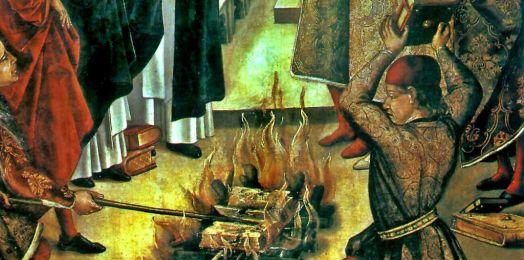 Así fue que el papa Julio III mandó a quemar el Talmud, no lo podrás creer