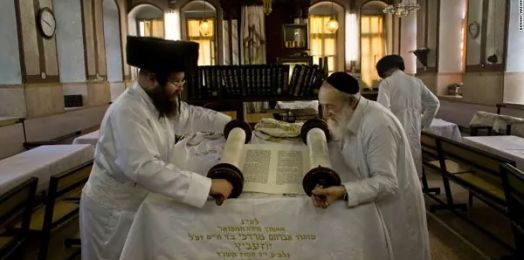 Reflexiones rabínicas. Yom Kipur y el pasado judío