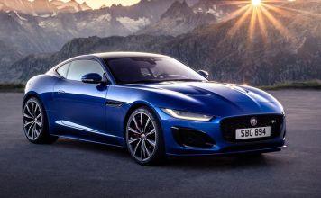 Conoce el nuevo Jaguar F-Type 2021 que te ofrece el equilibrio ideal entre un hermoso diseño rendimiento emocionante y dinámica sobresaliente.