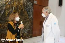 10-10-2020-INSTITUCIONES DE LA COMUNIDAD JUDIA DONAN 40 MIL CUBREBOCAS AL INSTITUTO SALVADOR SUBIRAN 14