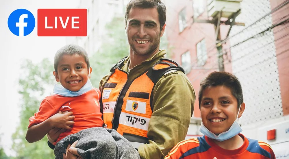 10 años de videos épicos en Enlace Judío