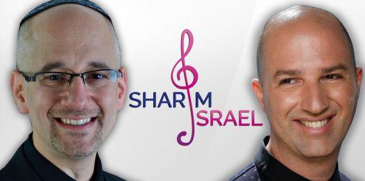 América Latina le canta a Israel: conoce a los ganadores de Sharim Israel