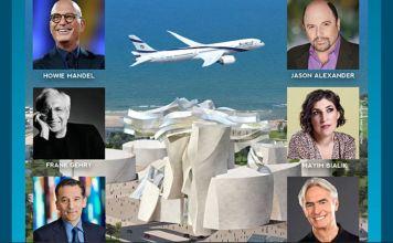 El Museo del Mundo Judío esta próximo a empezar su construcción, será uno de los mas importantes proyectos, que brinda homenaje al pueblo judío y a Israel