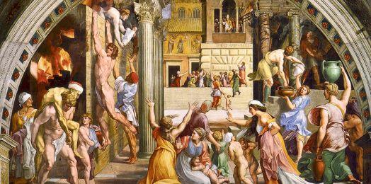 Irving Gattel/ El judaísmo en el Renacimiento