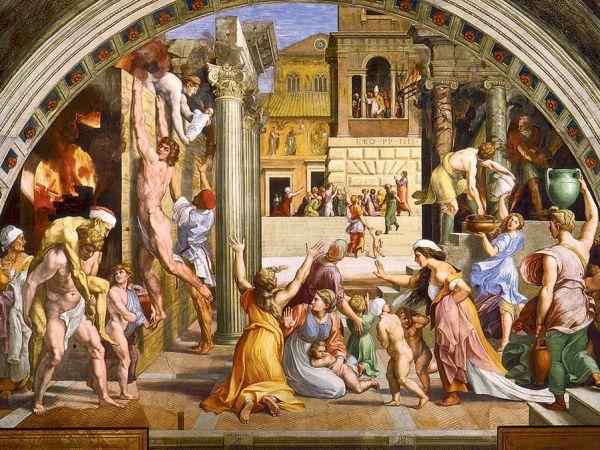 Irving Gatell/ El judaísmo en el Renacimiento