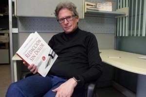 El profesor judío Sandro Cohen