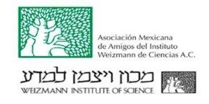 Con motivo de sus 10 años de vida, la Asociación Mexicana de Amigos del Instituto Weizmann de Ciencias, felicitó a Enlace Judío mediante una carta