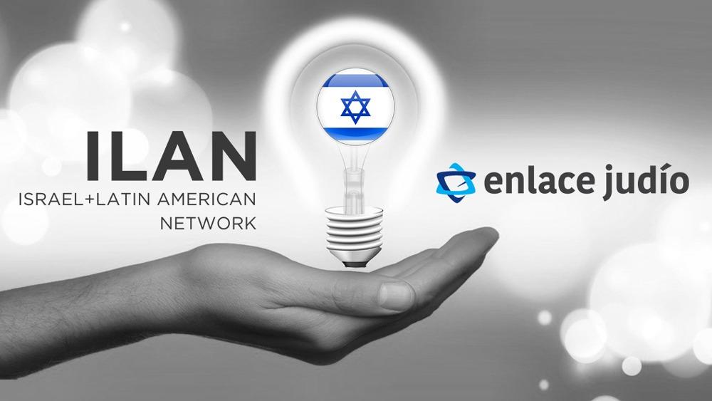 ILAN y Enlace Judío traen hasta ti las más recientes innovaciones y contribuciones en tecnología y salud de Israel, la Start Up Nation