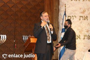 30-11-2020-NOVIEMBRE HA SIDO UN MES CATASTROFICO PRESIDENTE DEL COMITE CENTRAL EN REZO COMUNITARIO 25