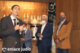 30-11-2020-NOVIEMBRE HA SIDO UN MES CATASTROFICO PRESIDENTE DEL COMITE CENTRAL EN REZO COMUNITARIO 34