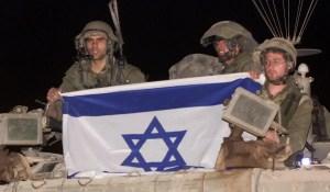 Retirada israelí del sur del Líbano en mayo de 2000