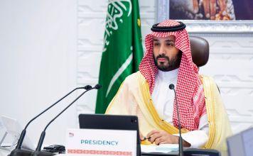 Príncipe heredero de Arabia Saudita, Mohammed bin Salman, se retiró del acuerdo de normalización con Israel debido a la victoria de Joe Biden