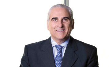 Ángel Losada, presidente de grupo Gigante