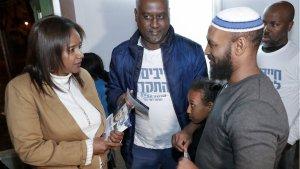 La ministra Pnina Tamano de Aliyah e Integración de Israel, viajará a Etiopíaen para la inmigración de unos 2 mil miembros de la comunidad Falash Mura