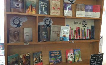 Libros de literatura israelí ofrecidos por Porrúa