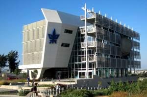 TAU en Israel que imparte un curso clasificado entre los 50 mejores del mundo online