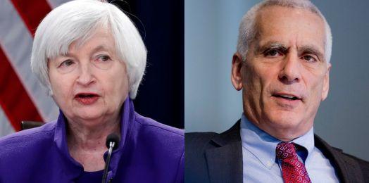 Biden nomina a 2 judíos más a su gobierno: Janet Yellen y Jared Bernstein