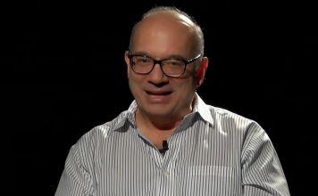 Claudio Lomnitz nuevo integrante del Colegio Nacional
