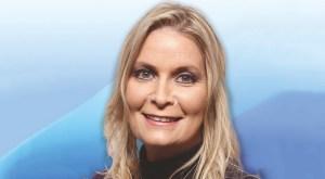 Monica Kibrit, presidenta del Ejecutivo de Centro Deportivo Israelita