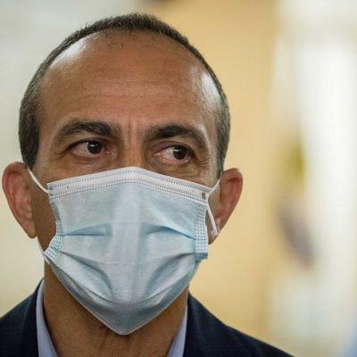 La pandemia acabaría a finales de 2021, estima excomisionado de Israel para coronavirus