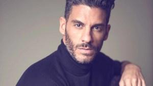 El actor judío Erick Elías