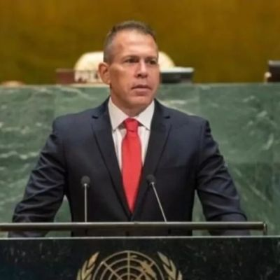 Israel exige a la ONU actuar contra la presencia militar de Irán en Siria