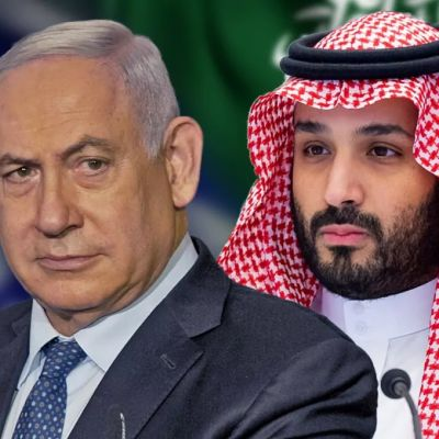 Pese a visita de Netanyahu, Arabia Saudita se negaría a la normalización